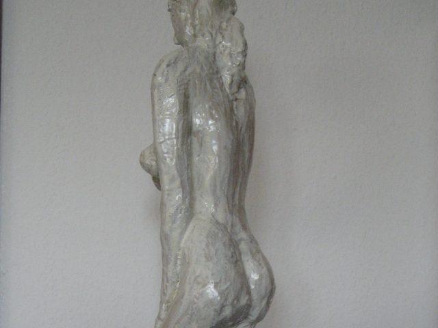 68. Ula (2012), h 53, Ton (ungebrannt)